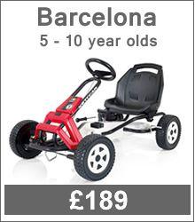 Kettler Go Kart Sales, Kettler Go Carts, Buy Kettler Go